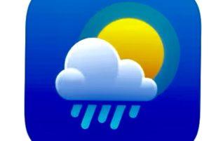 Kijk hier of er geen les is i.v.m. slecht weer :(